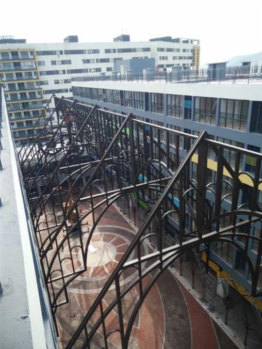 清远钢结构