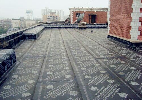 台州专业外墙防水