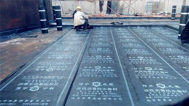 台州专业防水--雨虹防水