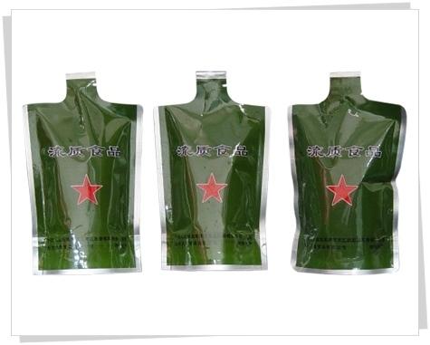 流质、液体包装袋