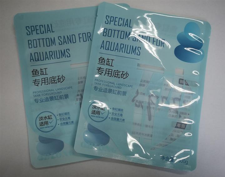 扬州正谐 鱼缸专用底砂