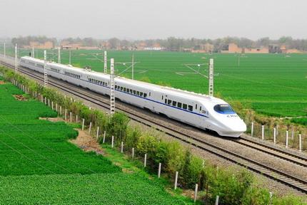 黑龙江各口岸到俄罗斯铁路运输专线