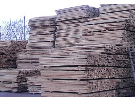 广东木材加工,广东杉木方,杉木方