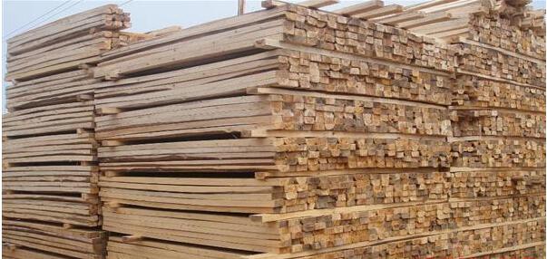 哪里有杉木方条卖?广西木材批发