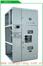 固定箱式高压柜