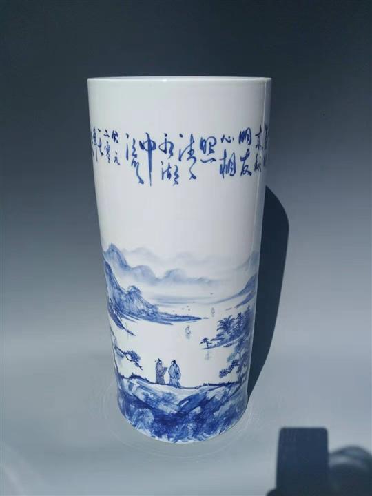 江西景德镇艺术瓷