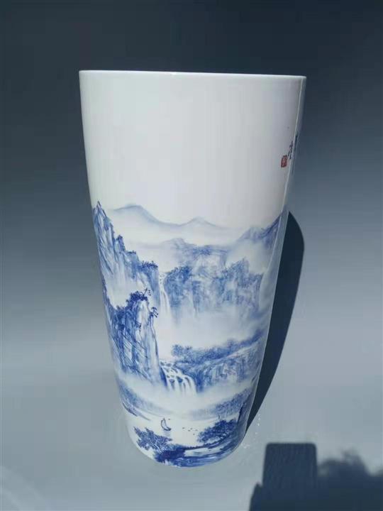 江西艺术瓷