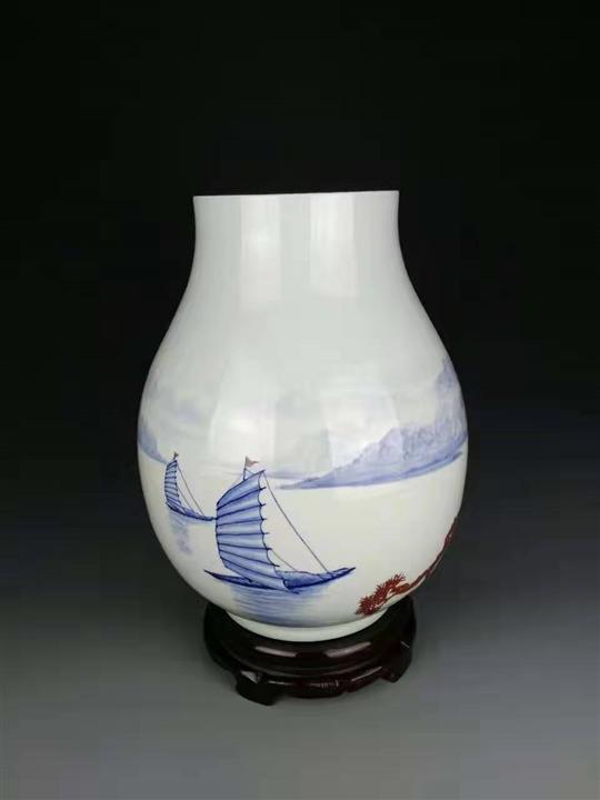 江西青花瓷