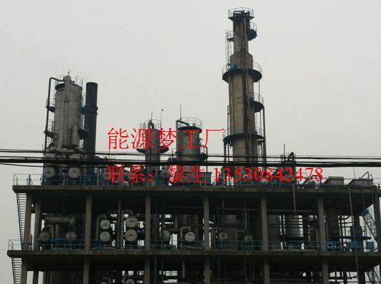 基础油糠醛精制装置设备
