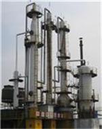 渣油氧化生产优质道路沥青装置