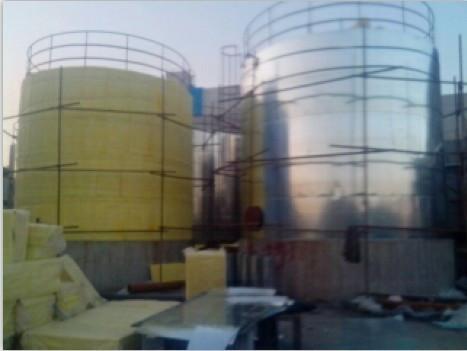 废轮胎炼油必威备用网址丨容器保温工程施工丨惠州科泰机械必威备用网址公司