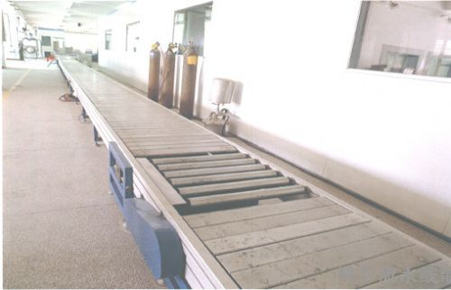 南京流水线链板生产线