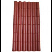 合成树脂瓦-欧式大波瓦
