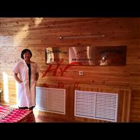 新疆沙疗万博manbetx官网网页版的好处