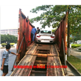 珠海、中山 小轿车托运全国13360603088