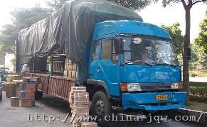 珠海物流公司 珠海设备运输 珠海大件运输
