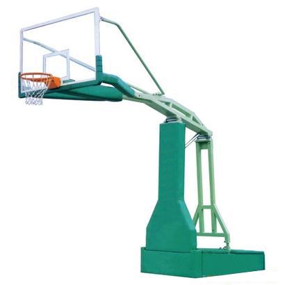 广东篮球架生产厂家 液压篮球架 标准比赛专用篮球架 价格