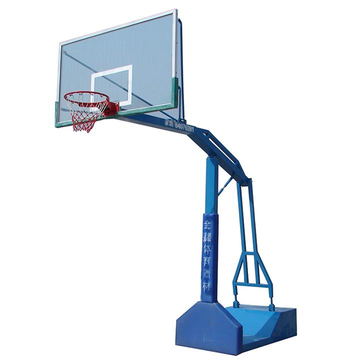 移动式篮球架 凹箱式篮球架 惠州篮球架生产厂家 篮球架价格