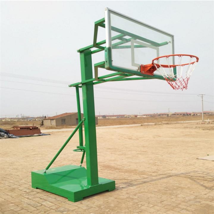 惠州篮球架生产厂家 儿童升降式篮球架 固定式篮球架