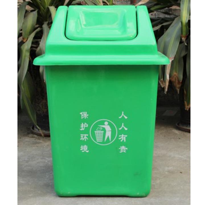 广东玻璃钢户外垃圾桶生产厂家  玻璃钢垃圾桶内胆