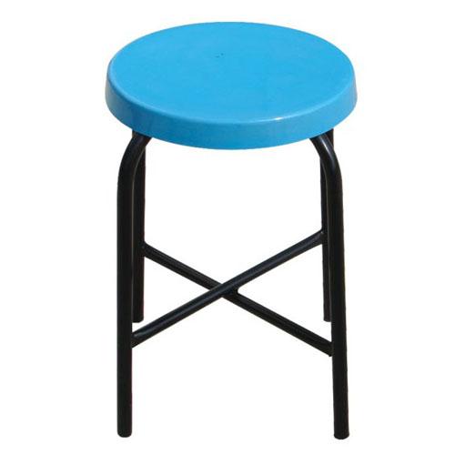 玻璃钢圆凳子 椅子 休闲椅子 员工食堂椅子