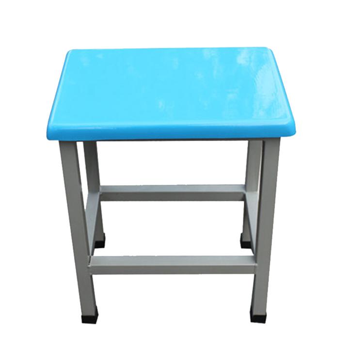 玻璃钢方形凳子 排椅 休闲椅