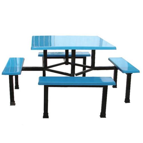 惠州八人方形餐桌椅