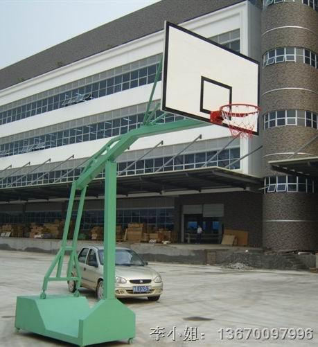 HGL008  调制式底座篮球架