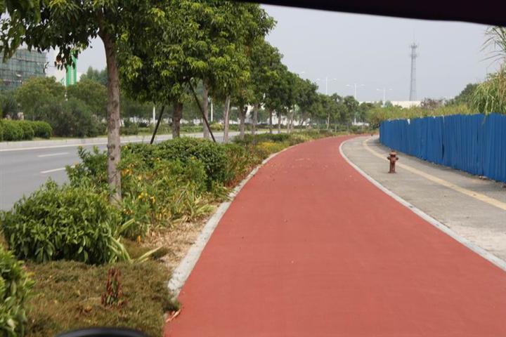 城市绿道(2)
