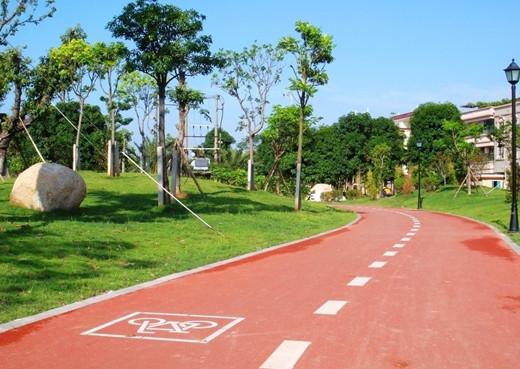 城市绿道(6)