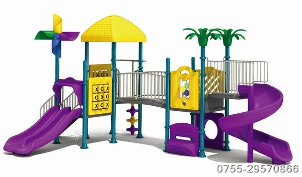 HGF015  儿童滑梯