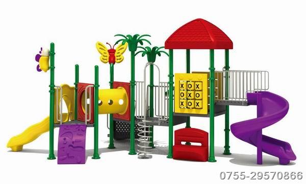 HGF017  儿童滑梯