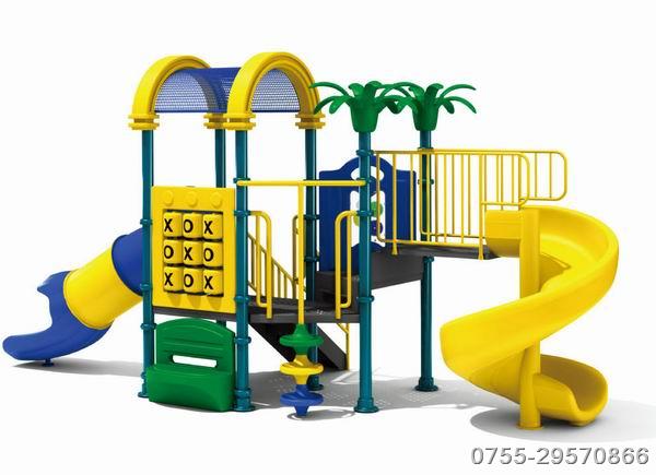 HGF018  儿童滑梯