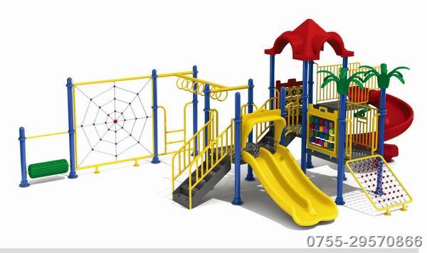 HGF019  儿童滑梯