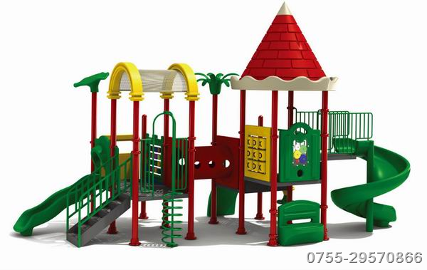 HGF020  儿童滑梯