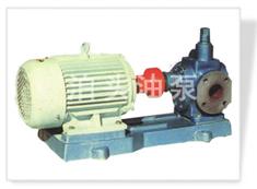 高温齿轮泵,KCB,2CG高温齿轮泵