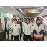 西安超市保洁服务