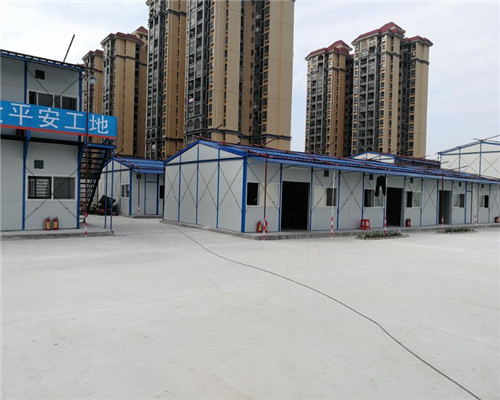 惠州活动板房