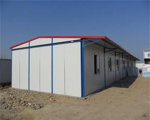 惠州活动板房搭建