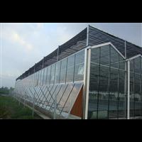 贵阳玻璃温室大棚