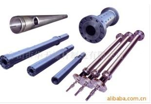 供应机筒螺杆厂家-管材挤出机螺杆01
