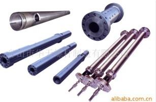 供应PVC专用螺杆厂家-造粒机螺杆02