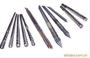 供应造粒机螺杆厂家-管材挤出机螺杆01