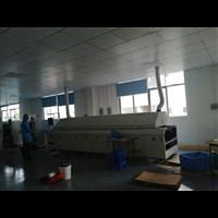 深圳龙华焊锡焊接排烟工程报价