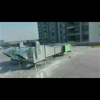 深圳平湖厨房排烟净化设备加工厂
