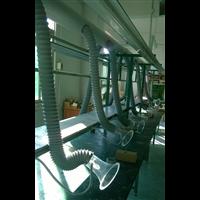 深圳福田焊锡焊接排烟设备设计安装公司