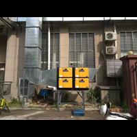 深圳龙岗厨房排烟净化设备厂家