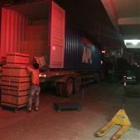 物流调度保障货物安全准点送达