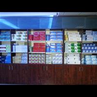 德信纸业产品展厅