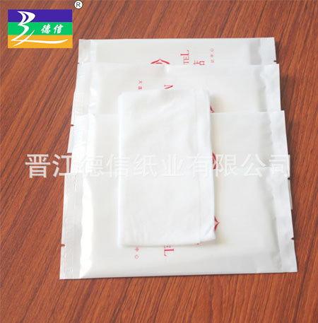 晋江德信纸业专业纸巾生产厂商